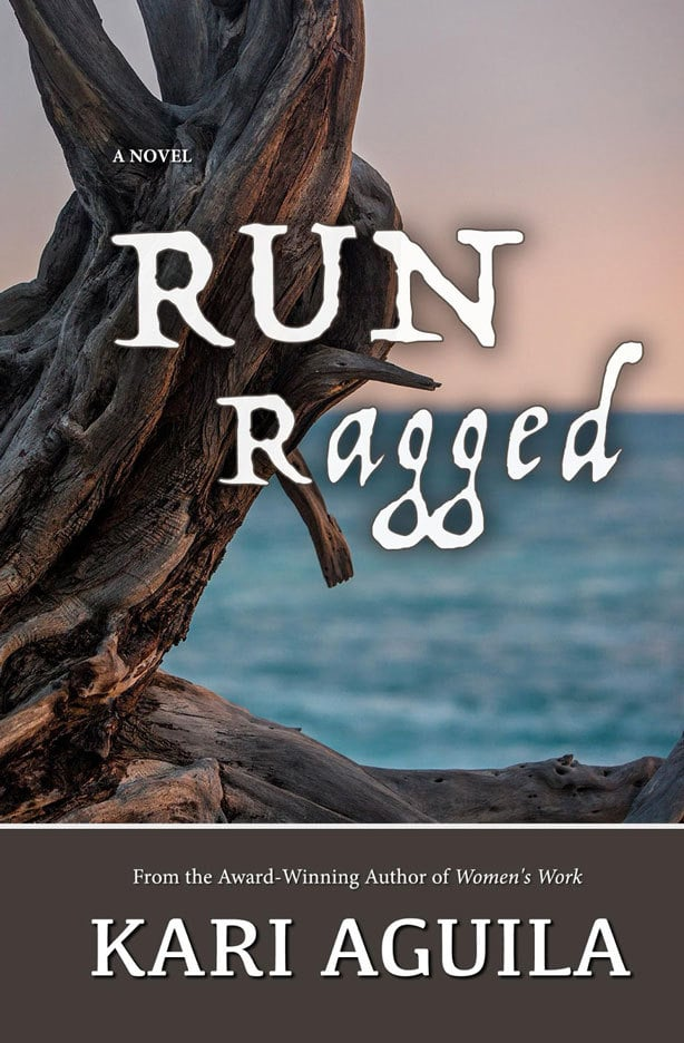 Top Indie Published Novels: Run Ragged