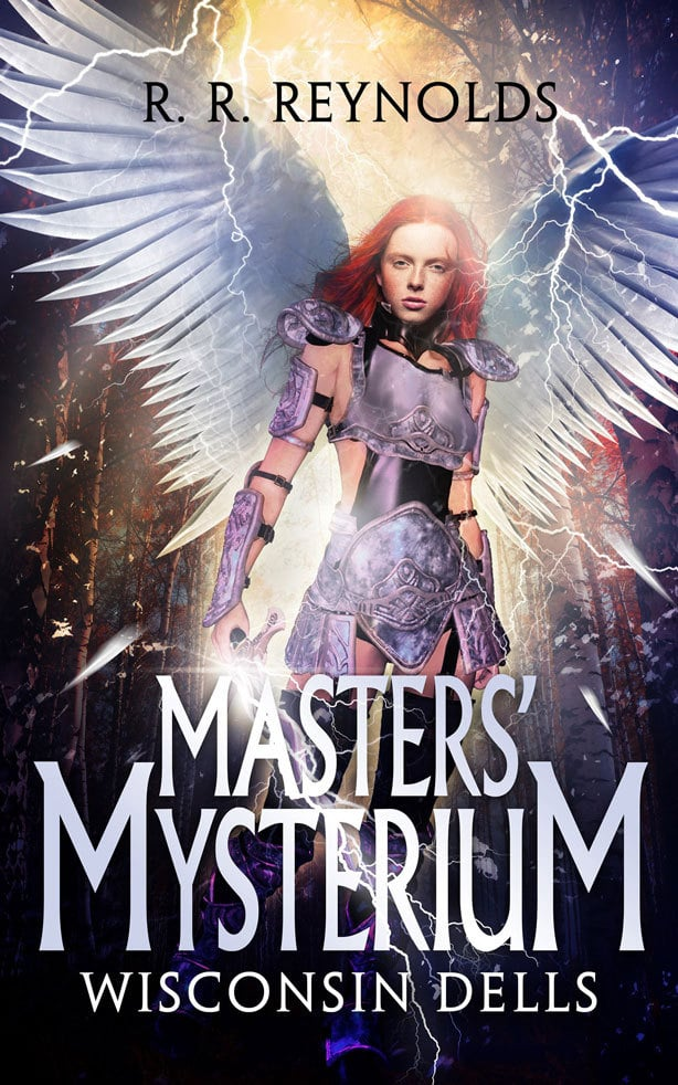 Top Indie Published Novels: Master's Mysterium