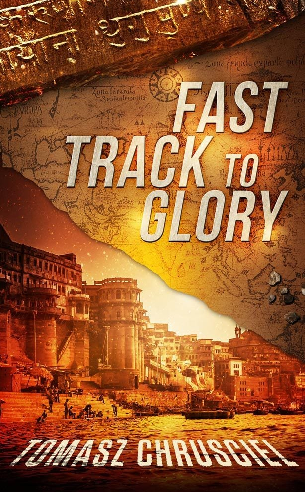 Top Indie Published Novels: Fast Track to Glory