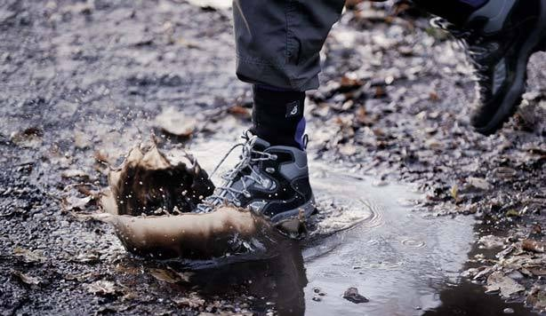 Waterproof Footwear: An Essential for Your Summer Camping Trip