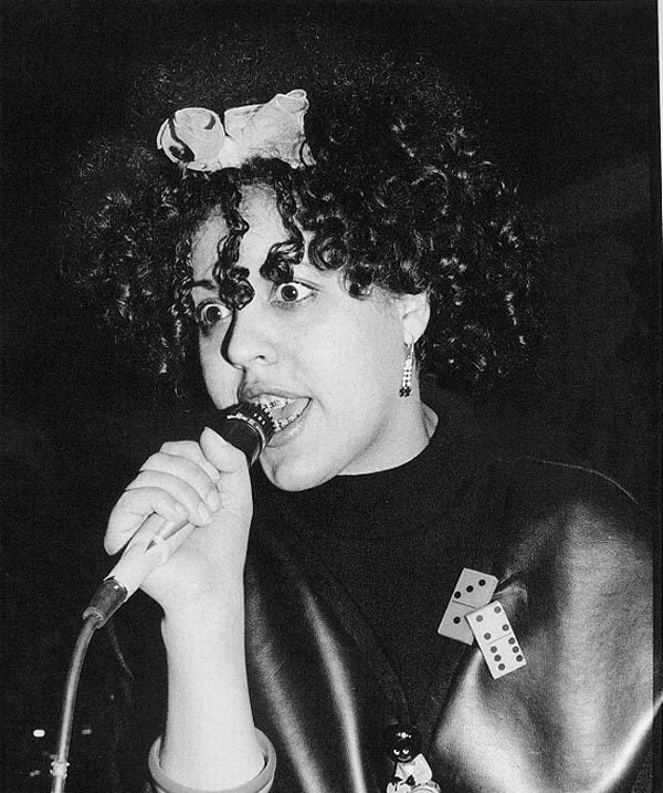 Poly Styrene: Badass Punk Women in the 70s and 80s