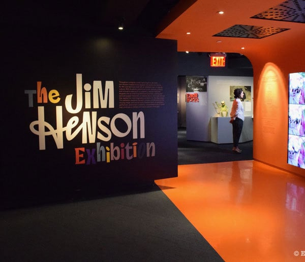 Museum Exhibitions Not to Miss This Summer: Jim Henson Exhibition