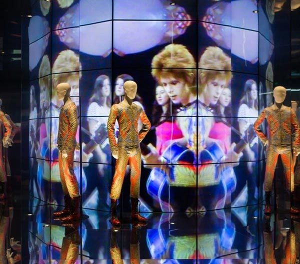 Museum Exhibitions Not to Miss This Summer: David Bowie is