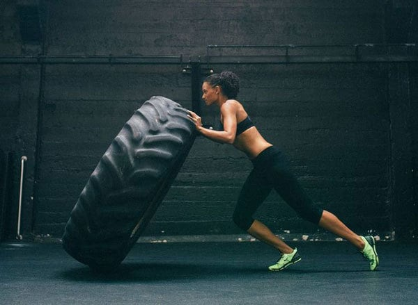 27 Things to Do Before Summer Ends: Try a Fitness Class