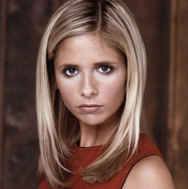 1990s Lip Looks You Need to Try: Buffy The Vampire Slayer