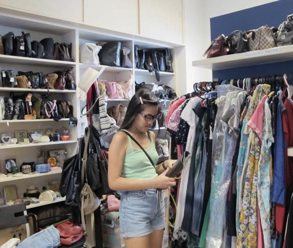 Thrift Store Shopping Tips: Think about Your Plan of Attack