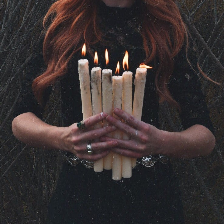 Witchcraft is Rife With Mystery and Misconception