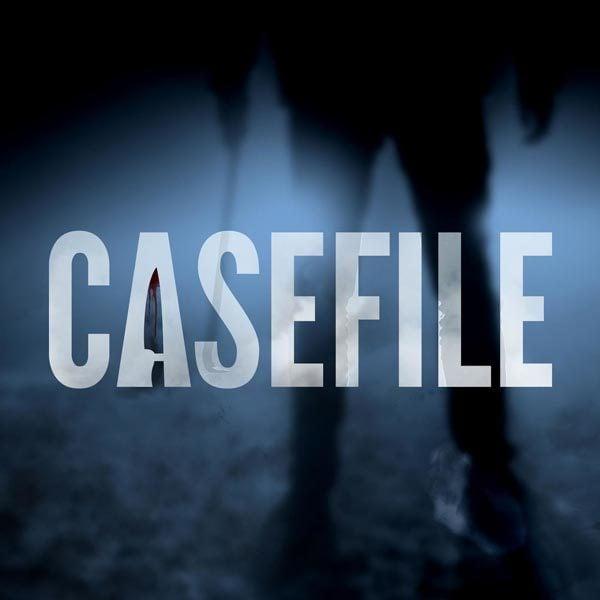 Top Ten Creepy Podcasts: Casefile