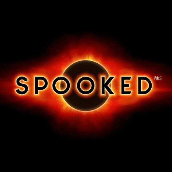 Top Ten Creepy Podcast: Spooked