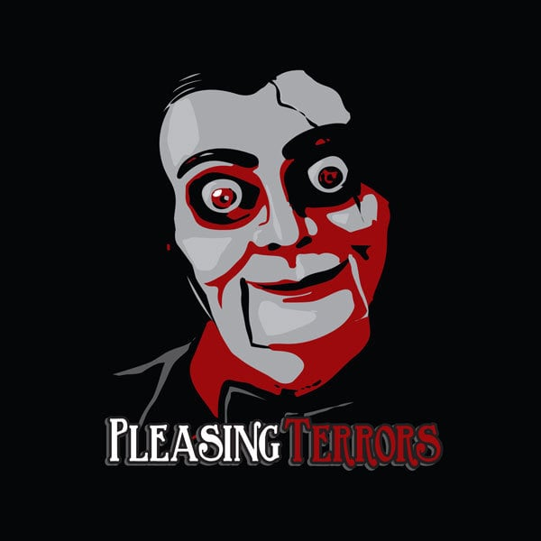 Top Ten Creepy Podcasts: Pleasing Terrors