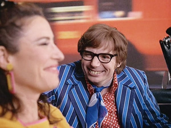 Image result for austin powers