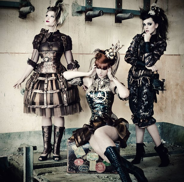 How to Be a Steampunk Dandy: Fashion, Accessories and Attitude!