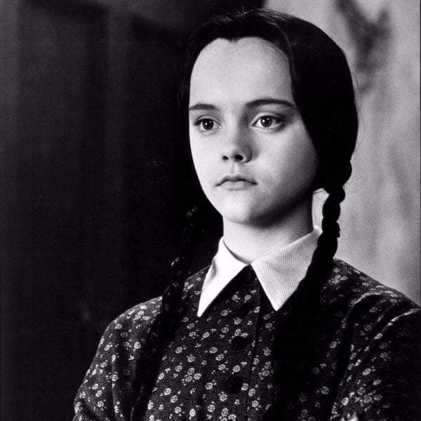 Gothic Pop culture Icons: Wednesday Addams