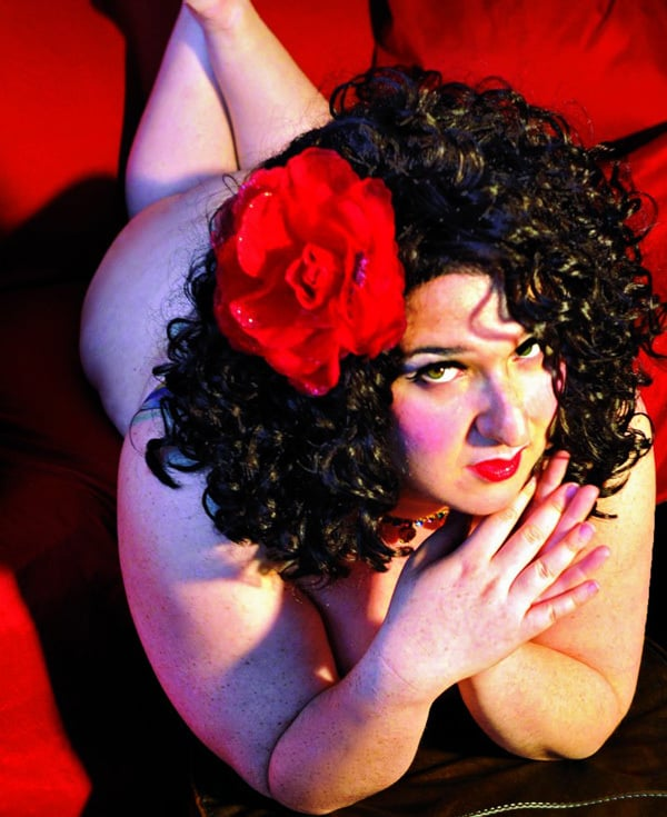 The Lusty Ladies of Burlesque: Fancy Feast