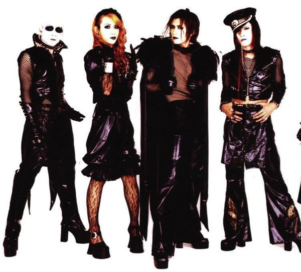Lolita Fashion since the Turn of the Millennium - malice mizer