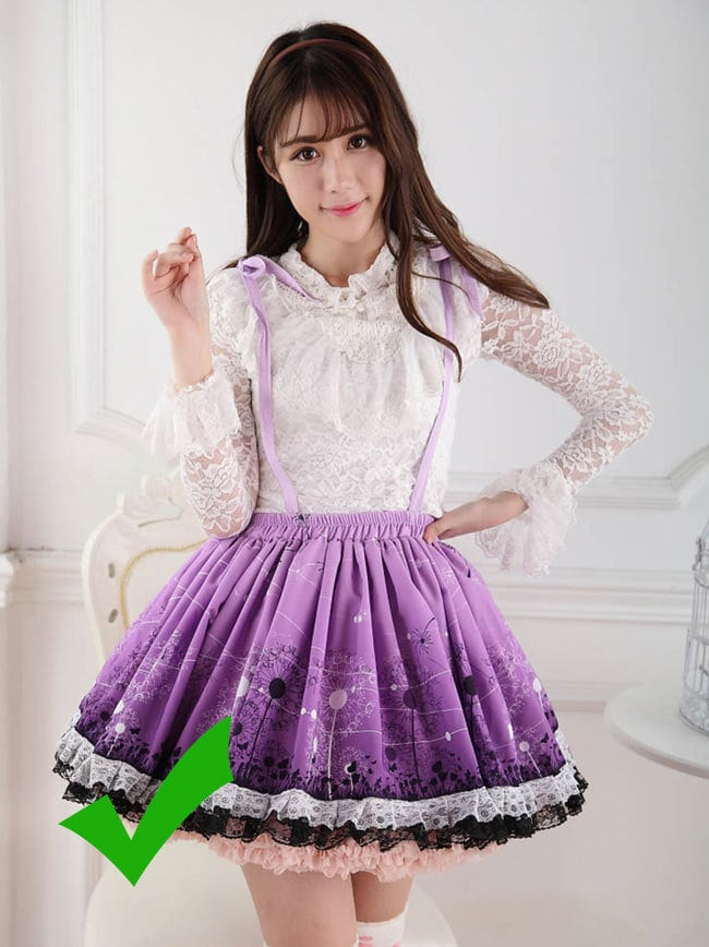 Lovely Lolita Looks For Wedding Season: Wedding Guest Outfits