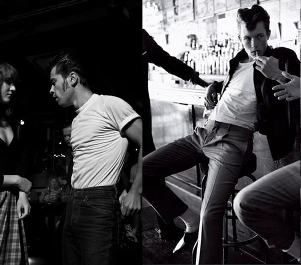 Teddy Boy Culture: What is Teddy Boy Culture and Fashion?