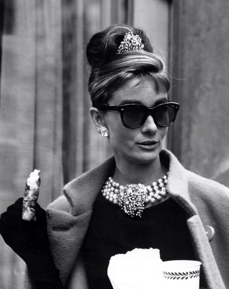 Vintage Summer Fashion: Sunglasses
