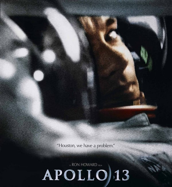 Apollo 13: The Best Patriotic Movies (That Aren't About War)