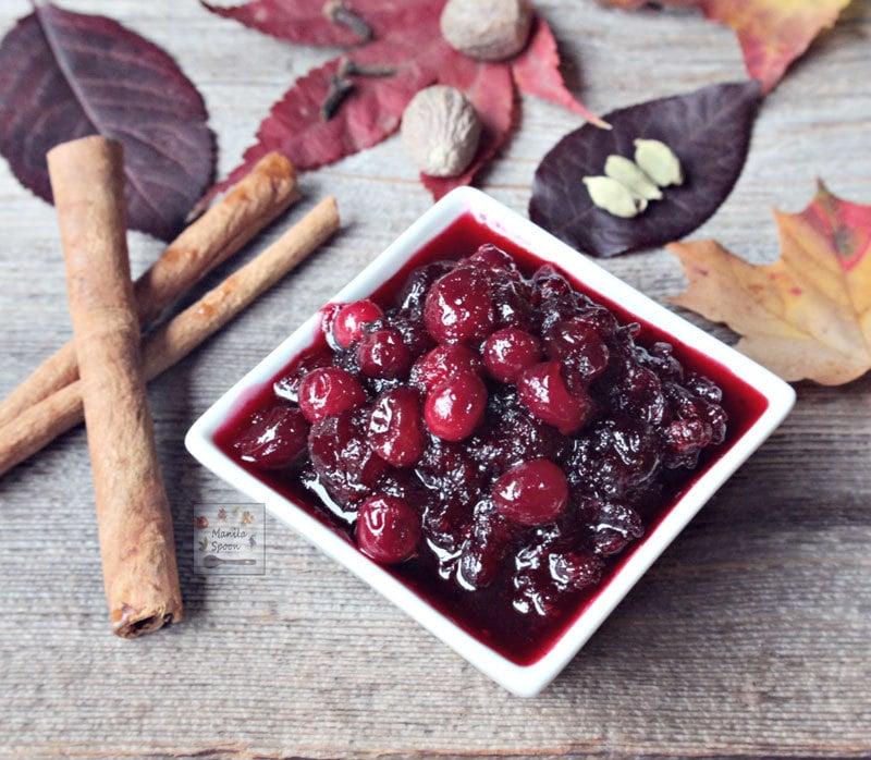 Cranberries: Tasty Alternatives to Pumpkin Spice