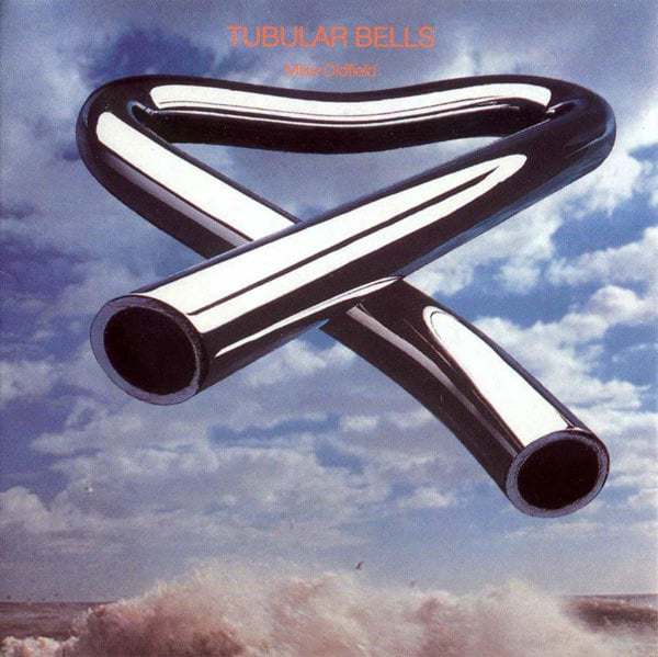 Songs for Your Halloween Playlist: Tubular Bells