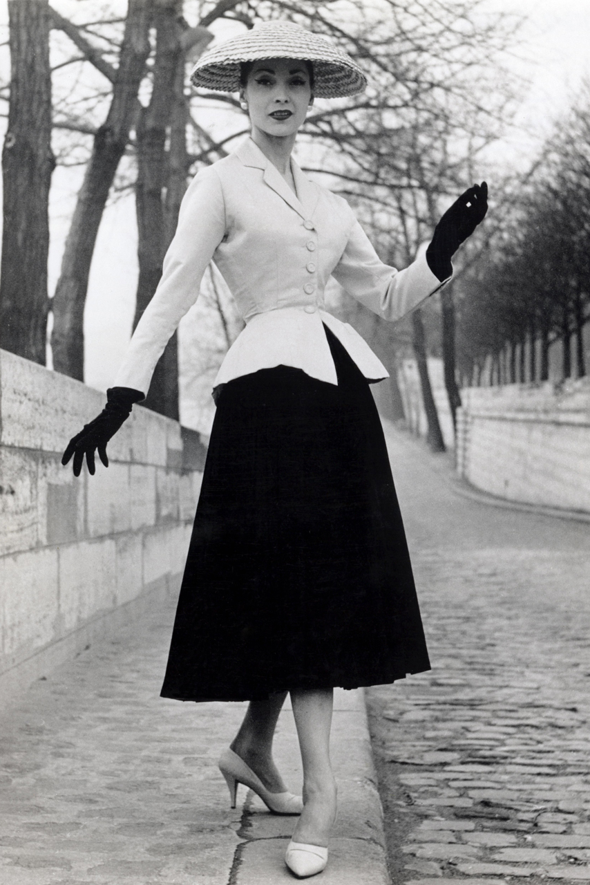 All about 40s Fashion:
