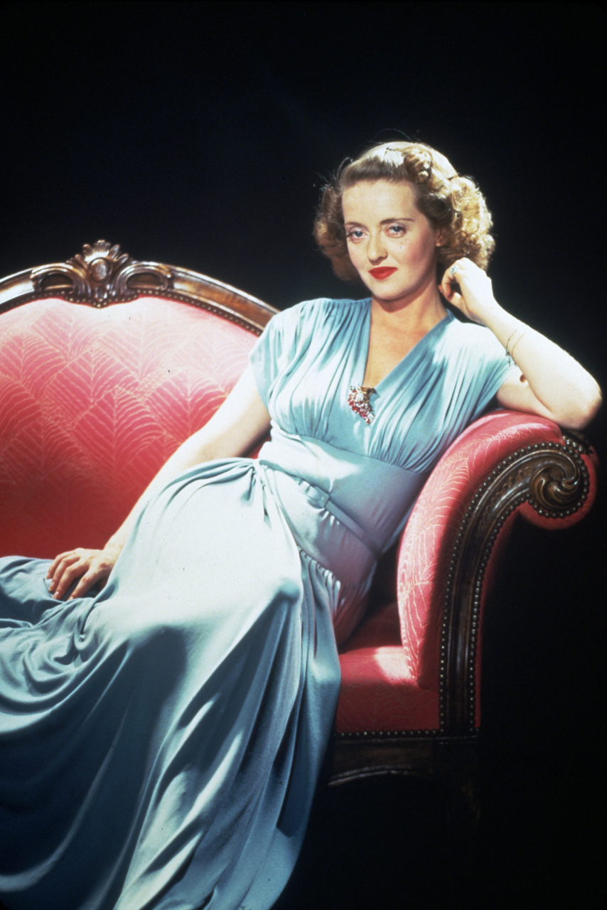All about 40s Fashion: Glamour 40s dresses