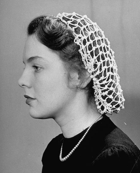 All about 40s Fashion: headwear