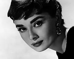Hepburn: 1950s style icon