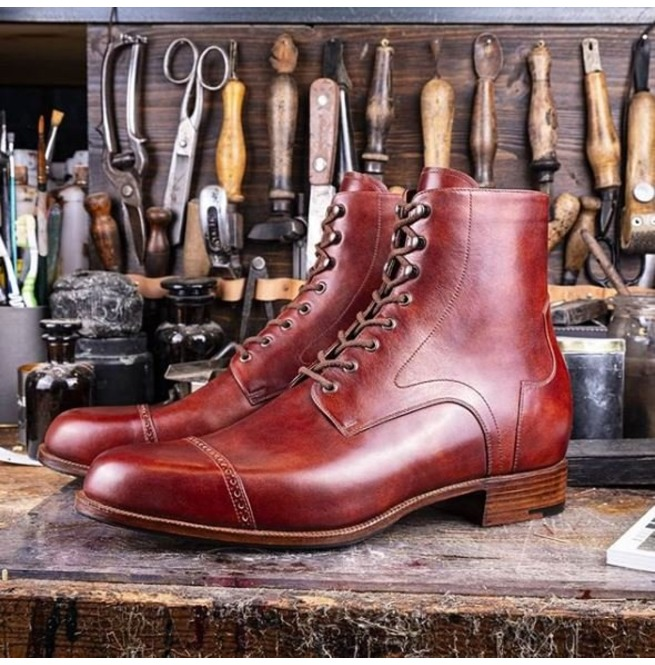 How to Style and Wear Men's Chukka Boots