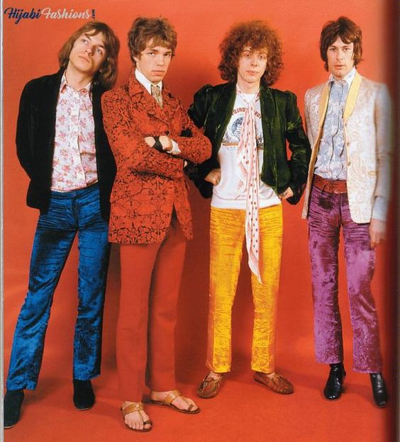 How Did Guys Dress in the 1970s?