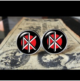 Dead Kennedys Cuff Links Men,Wedding,Groomsmen,Groom