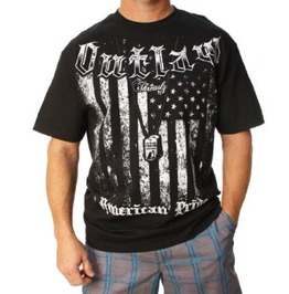 Outlaw Threadz American Pride