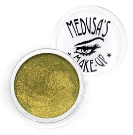 Olive Green Eye Dust