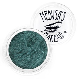 Green Velvet Eye Dust