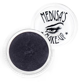 Black Matte Eye Dust