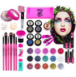 Make Up 38 Pieces Set