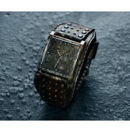 Watches 's Steampunk Handmade Wrist Watches Leather Bracelet