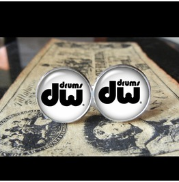 Dw Drums Cuff Links Men,Wedding,Groomsmen,Groom,Gifts
