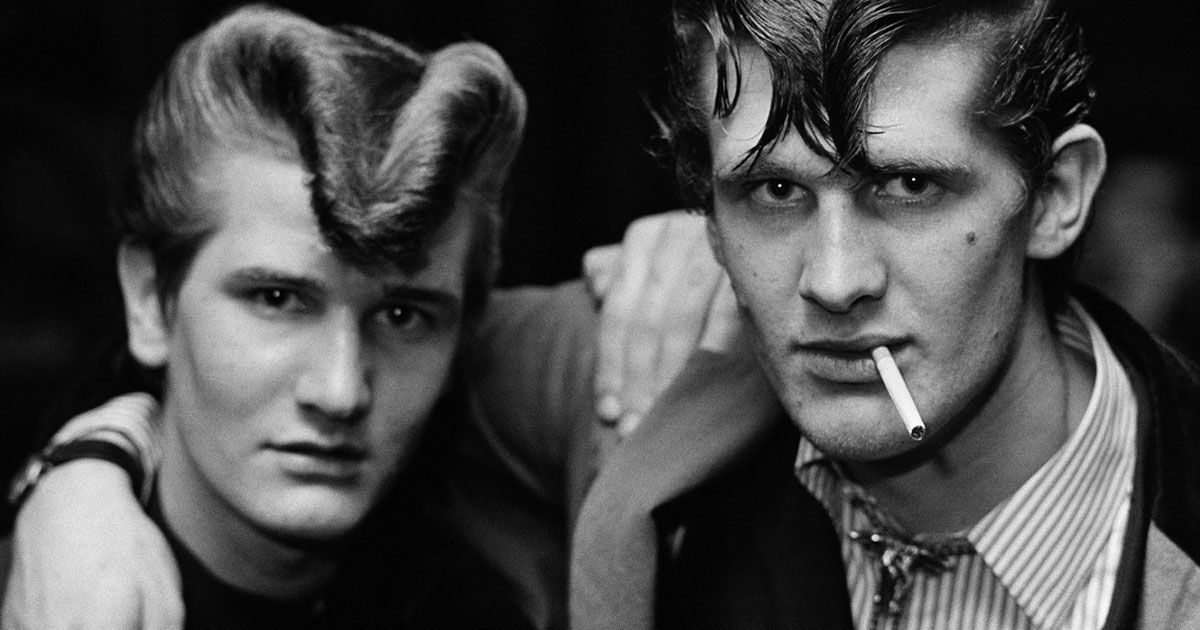 Teddy Boy Culture: What Is It And Where Did It Come From?