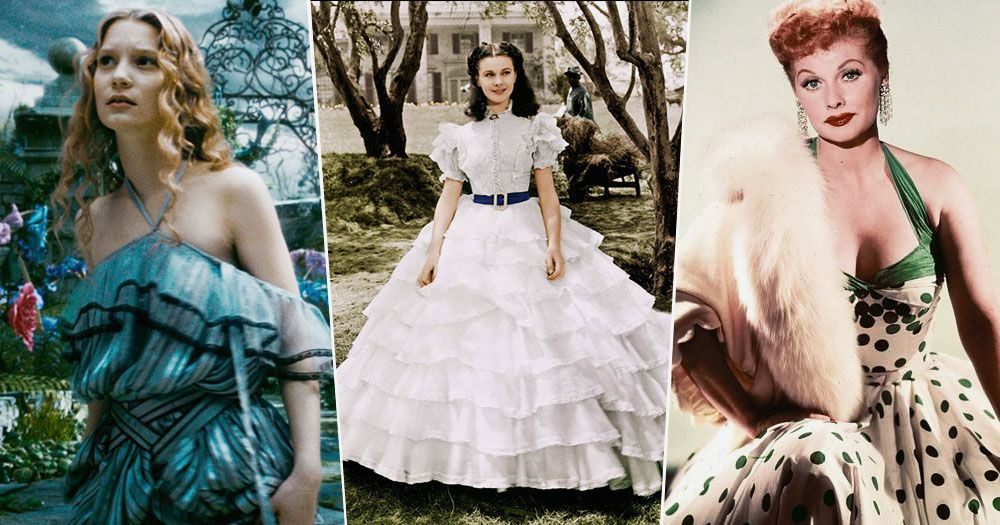 Inspiring Lolita Looks In Classic Movies And TV Shows