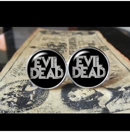 Evil Dead Movie #1 Cuff Links Men,Wedding,Groomsmen