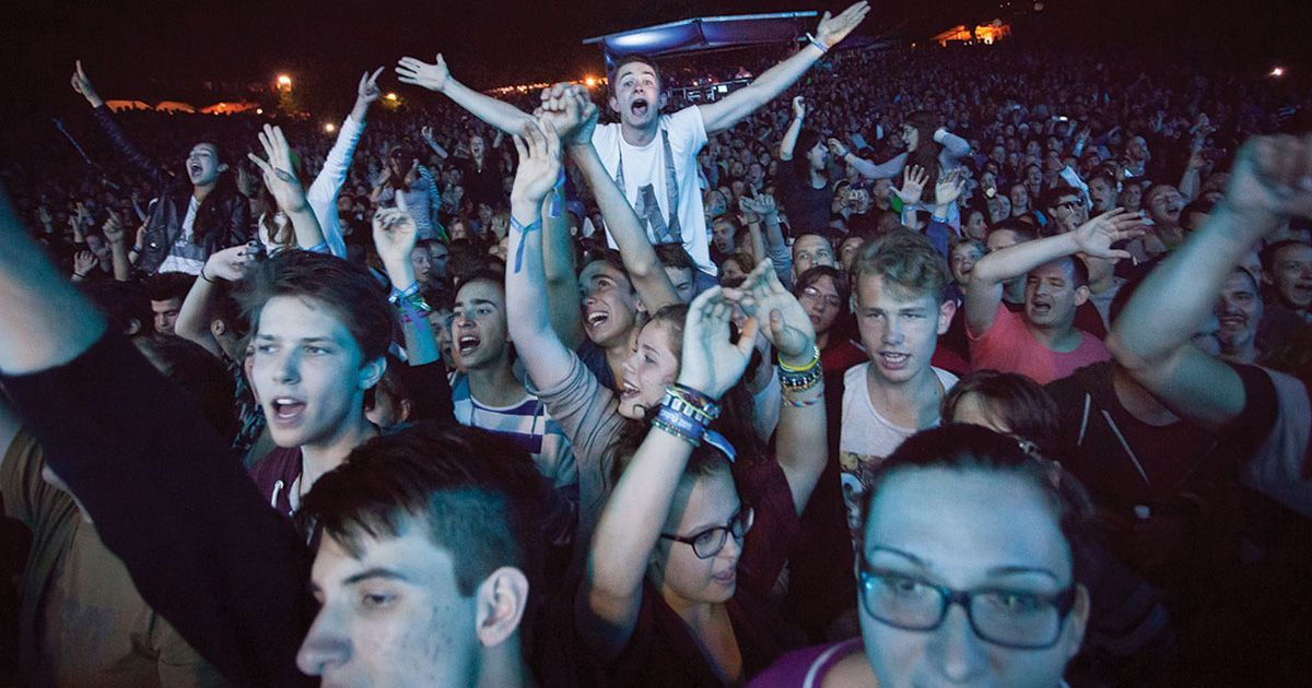 4 Alternative Festivals That You Should Know About