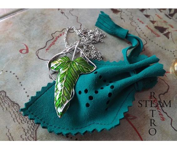 lord_rings_legolas_green_leaf_brooch_necklace_pendants_3.jpg