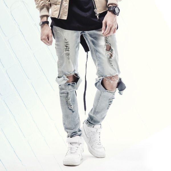 Rock & Heavy Metal Jeans