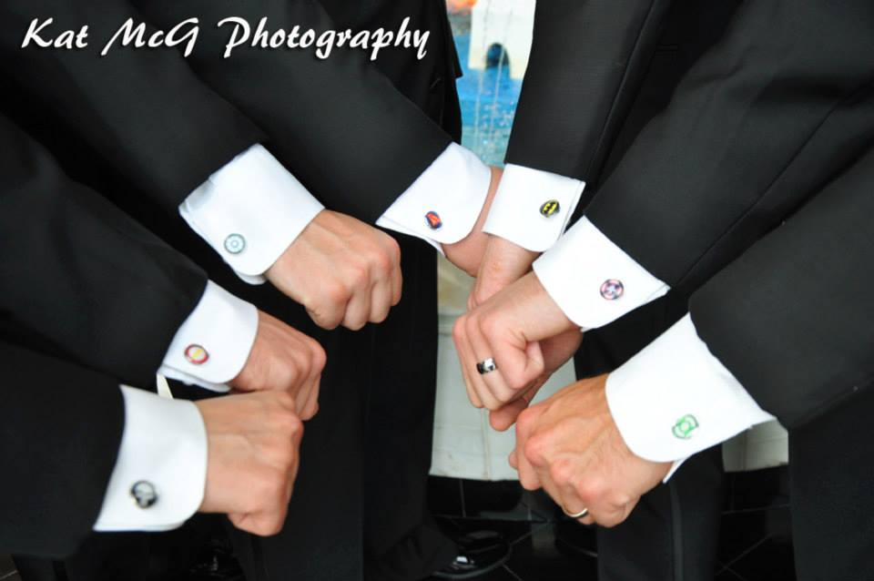 Wu Tang Clan Logo Cuff Links Men,Wedding,Groomsmen,Groom 39602