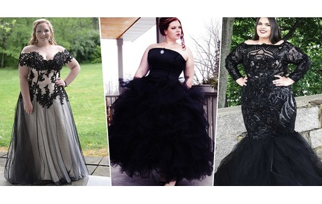 Shopping For A Plus-Size Prom Dress? Read This First!