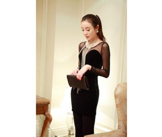 black_sexy_deep_v_neck_hollow_fashion_dress_dresses_2.jpg