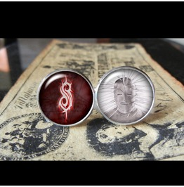 Slipknot Craig 133 Cuff Links Men,Wedding,Groomsmen