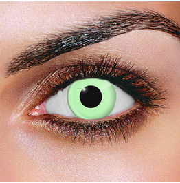 Witches Eye Halloween Contacts